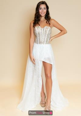 JVN by Jovani Dress JVN64934