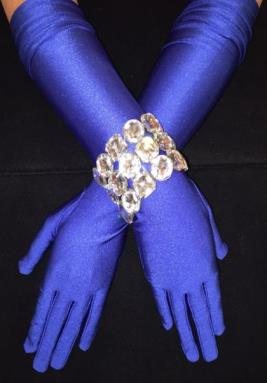 RoyalMatteGloves
