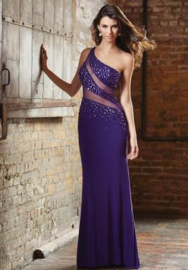 Madison James Dress 15-146