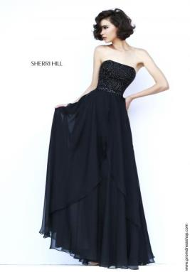 Sherri Hill Dress 1941