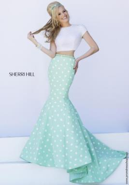 Sherri Hill Dress 32226