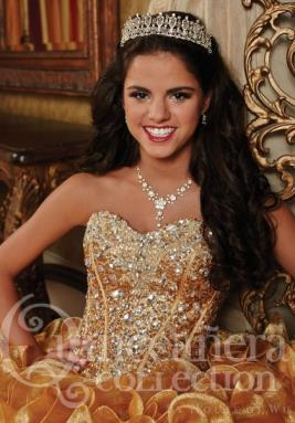 Tiffany Quinceanera Dress 26754