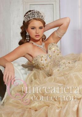 Tiffany Quinceanera Dress 26768