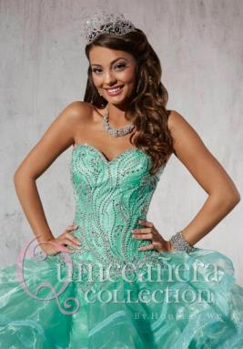 Tiffany Quinceanera Dress 26780