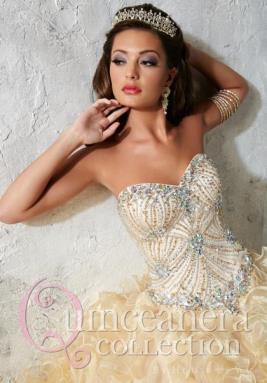 Tiffany Quinceanera Dress 26787