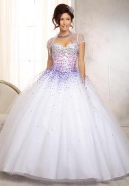 Vizcaya Dress 88086