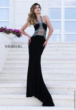 Sherri Hill Dress 32061