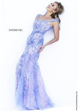 Sherri Hill Dress 9742