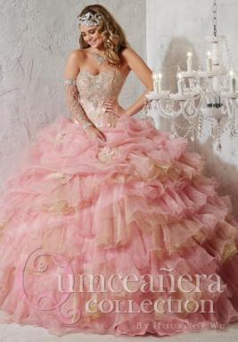 Tiffany Quinceanera Dress 26781