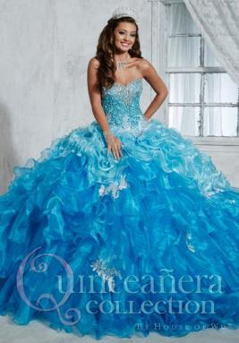 Tiffany Quinceanera Dress 26785