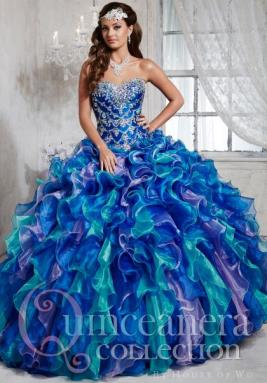 Tiffany Quinceanera Dress 26788
