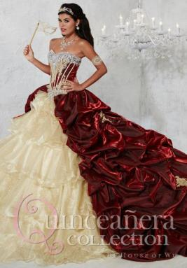 Tiffany Quinceanera Dress 26793