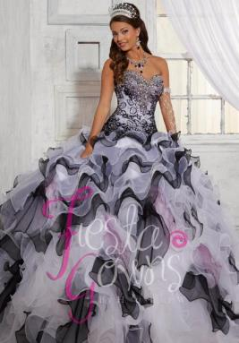 Tiffany Quinceanera Dress 56258
