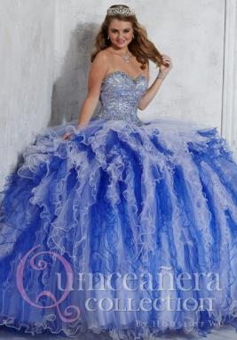 Tiffany Quinceanera Dress 26790