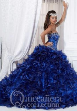 Tiffany Quinceanera Dress 26716