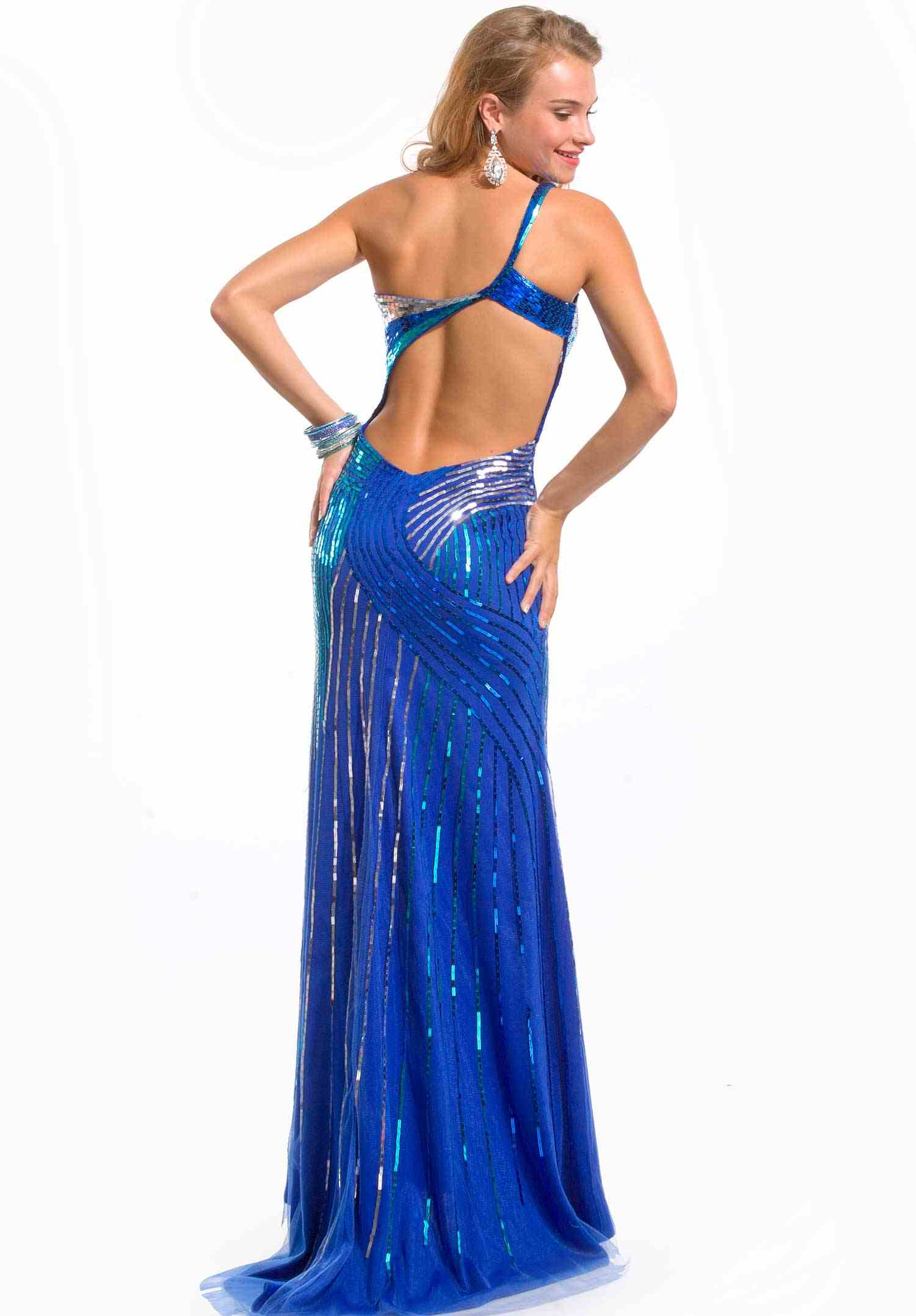 Party Time Prom Dresses