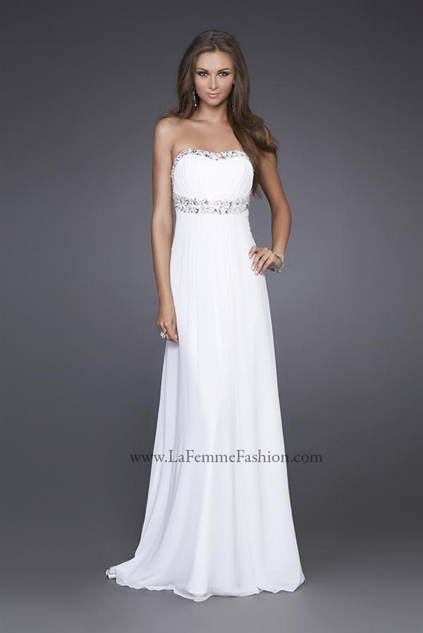 ... dress id 15027 2014 la femme prom dresses perfect for a prom dress