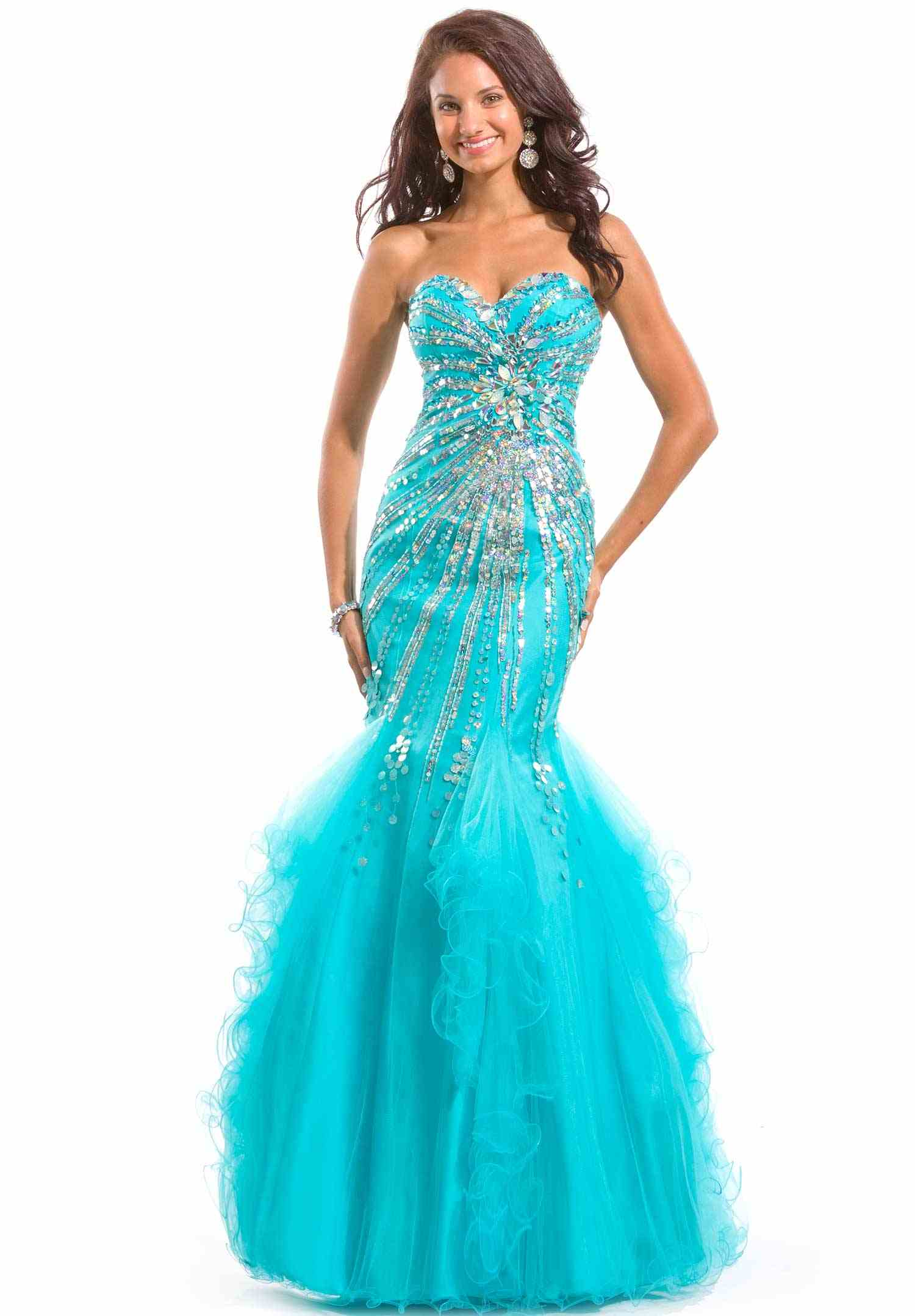 Fancy Party Time Prom Dresses Photo - Wedding Dress Ideas ...