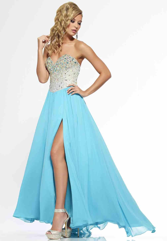 Prom Dresses Help 33